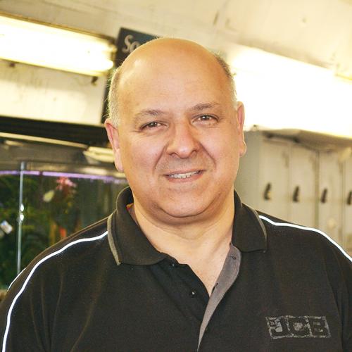 Paul Mifsud MOT Tester